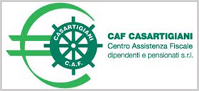 CAF Casartigiani