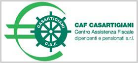 CAF - Casartigiani